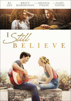 I Still Believe image cover