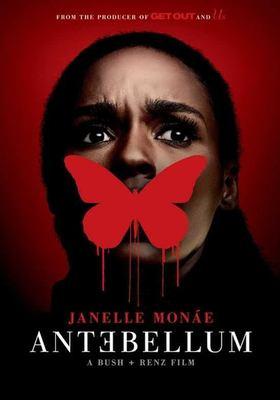 Antebellum image cover