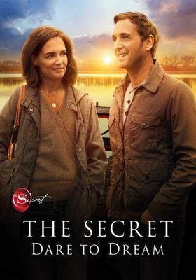 The Secret Dare to Dream image cover