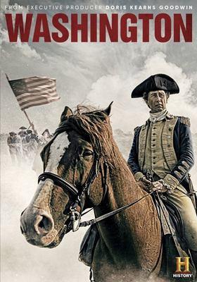 Washington image cover