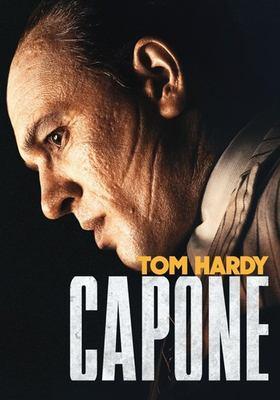 Capone image cover