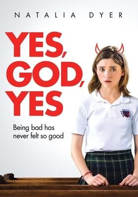Yes, God, Yes image cover