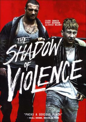 The Shadow of Violence image cover