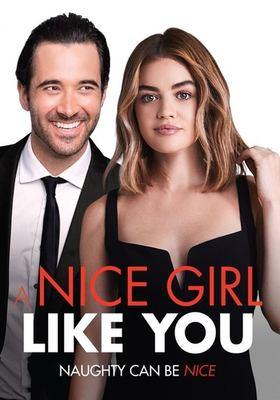 A Nice Girl Like You image cover