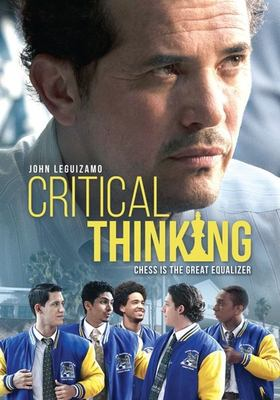 Critical Thinking image cover