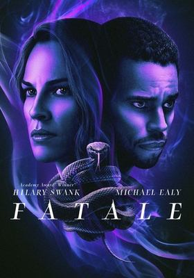 Fatale image cover