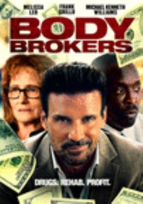 Body Brokers image cover