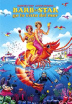Barb & Star Go to Vista del Mar image cover