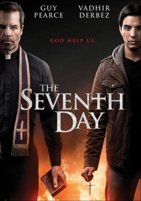 The seventh day image cover