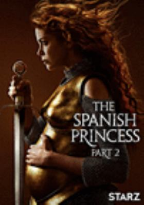The Spanish princess. Part 2 image cover