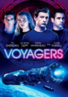 Voyagers image cover