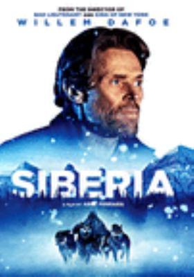Siberia image cover