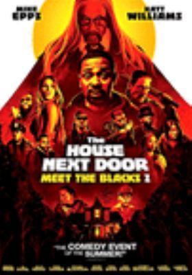 The house next door meet the Blacks 2 image cover