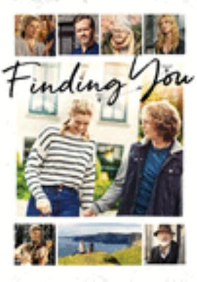 Finding you image cover