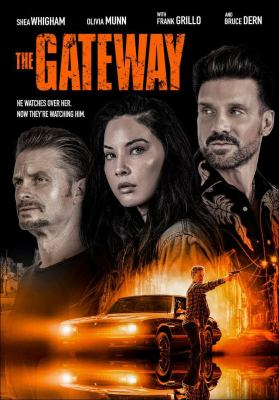 The gateway image cover