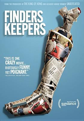 Finders Keepers image cover