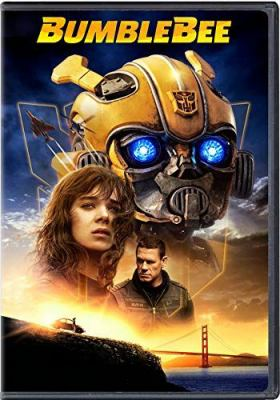 Bumblebee image cover