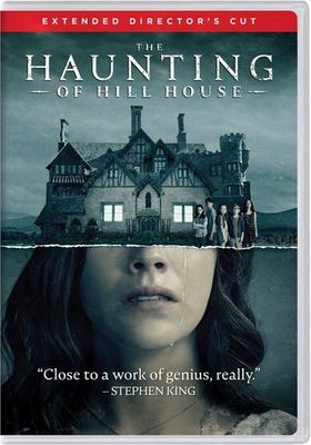 The Haunting of Hill House image cover