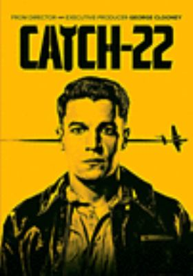 Catch-22 image cover