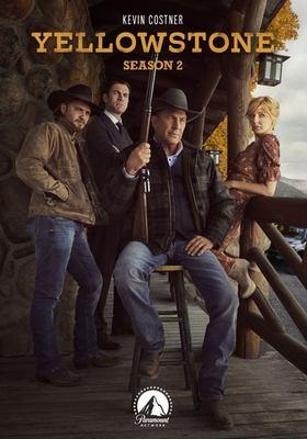 Yellowstone. Season 2 image cover