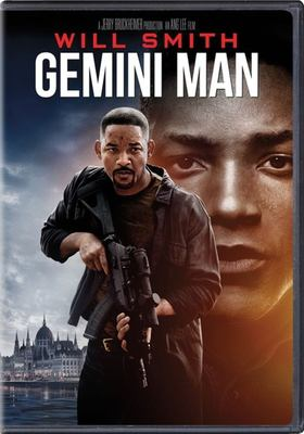Gemini Man image cover