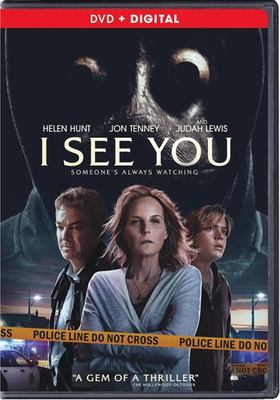 I See You image cover