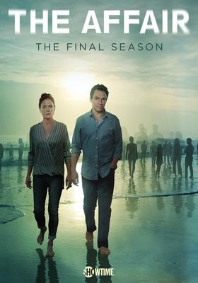 The Affair. The Final Season image cover