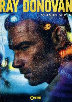 Ray Donovan. Season seven image cover