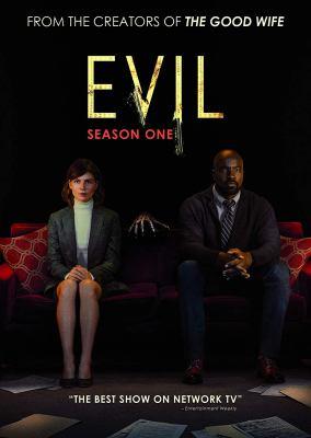 Evil. Season one image cover