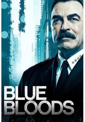 Blue Bloods. The Tenth Season image cover
