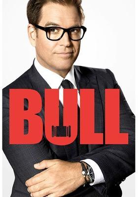 Bull. Season Four image cover