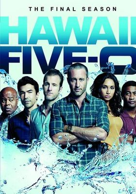 Hawaii Five-0. The final season image cover
