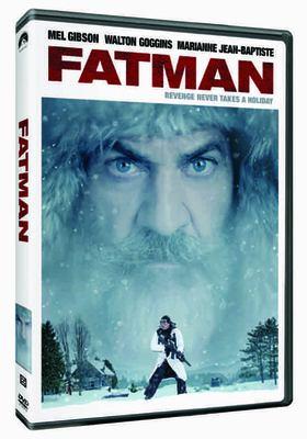 Fatman image cover