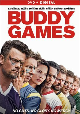 Buddy Games image cover