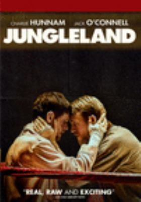 Jungleland image cover