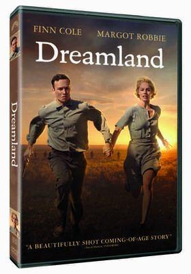 Dreamland image cover