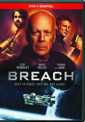 Breach image cover