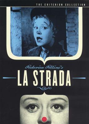 1956:  La Strada image cover