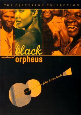 1959:  Black Orpheus  image cover