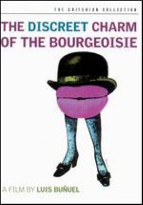 1972:  The Discreet Charm of the Bourgeoisie image cover