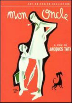 1958:  Mon Oncle image cover
