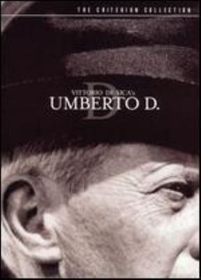 Umberto D image cover