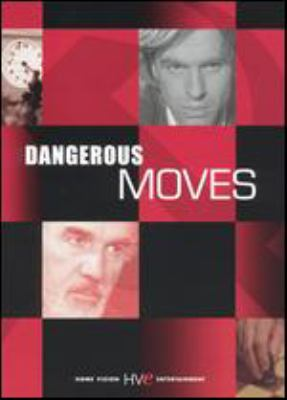 1984:  Dangerous Moves image cover