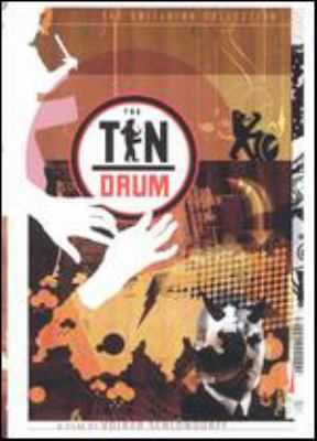 1979:  The Tin Drum  image cover
