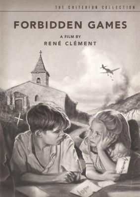 1952:  Forbidden Games  image cover