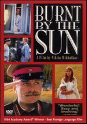 1994:  Burnt by the Sun image cover