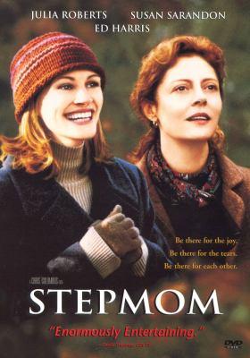 Stepmom image cover