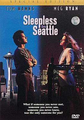 Sleepless in Seattle image cover