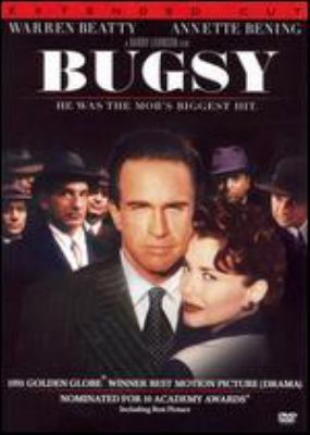 Bugsy image cover