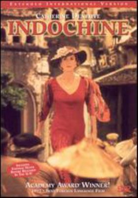 1992:  Indochine  image cover